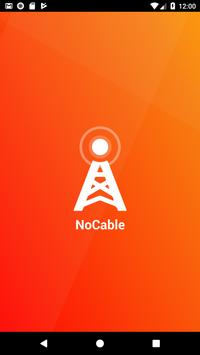 NoCable poster