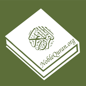 Vergelijk Koran vertalingen icon