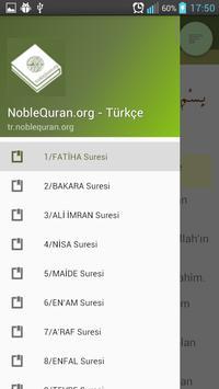 Kuran Mealleri, NobleQuran.org poster