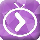 Snappy Streamz TV icon
