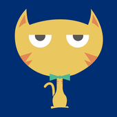 DdcatApp - comics artifact icon