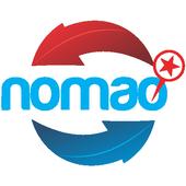 Nomao Scanner - Transparent Camera App icon