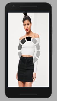 Nomao Scanner - Transparent Camera App apk screenshot