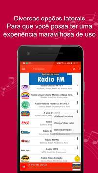 Rádios do Brasil スクリーンショット 4