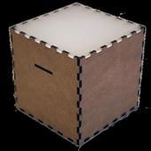 Feedback Cube Remote 圖標