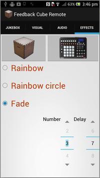 Feedback Cube Remote 截圖 6