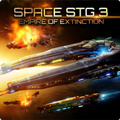 Space STG 3 - Galactic Strategy icon