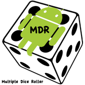 Multiple Dice Roller icon