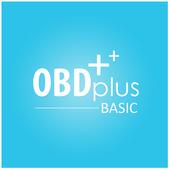 ObdPlus Basic Takip Sistemi icon