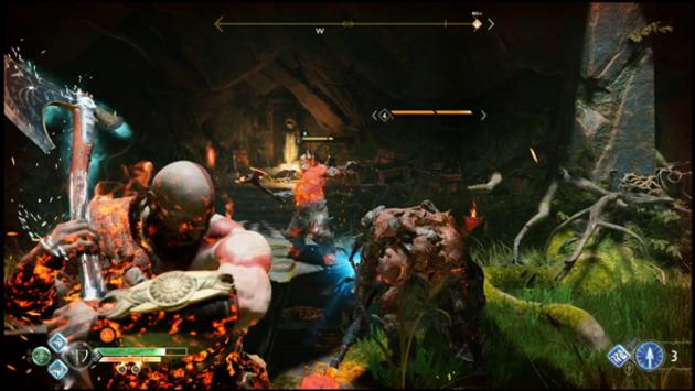 God of War 2018 Full Guide for Android - APK Download