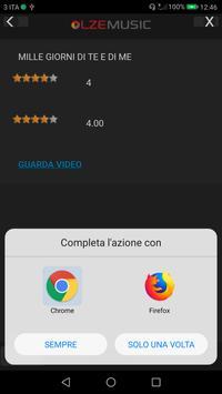 OlZeMusic apk screenshot