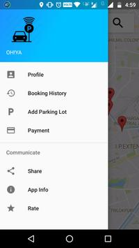 Oh!Ya Say YES to Parking NOW! apk screenshot