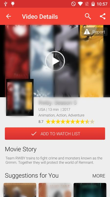 online movies pro for android - apk download