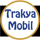 Trakya Mobil icon