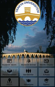 Trakya Mobil poster