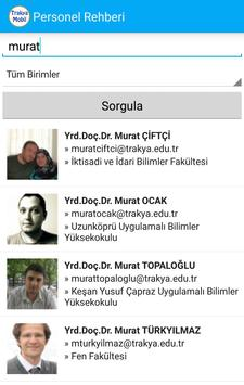 Trakya Mobil apk screenshot