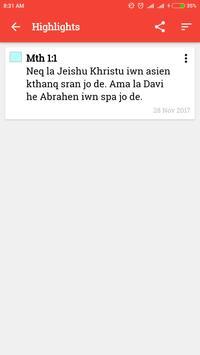 Matu NT apk screenshot