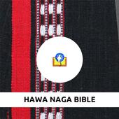 Hawa Naga Bible icon