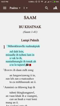 Khualsim Bible poster