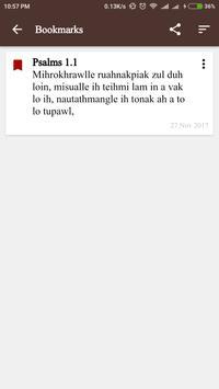 Khualsim Bible screenshot 6