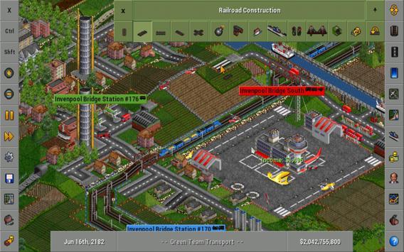 Openttd descarga apk gratis simulacin juego para android openttd poster gumiabroncs Image collections