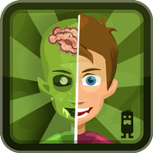 Zombie Yourself icon