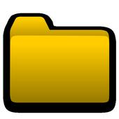 OI File Manager simgesi