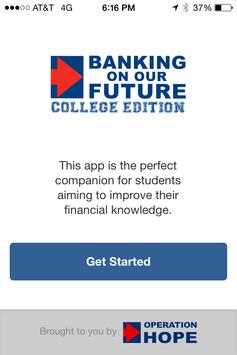 BOOF College Edition apk screenshot