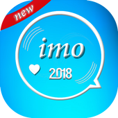 new Imo b free Chat and calls video 2018 tips icon