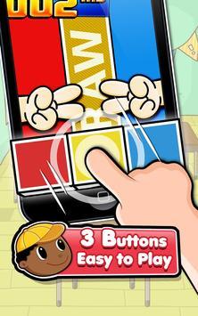 Hardest Game Ever 2 captura de pantalla de la apk