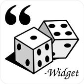 Random Quotes Widget icon