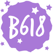 B618 HD Camera - Photo Editor icon
