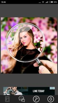 B618 HD Camera - Photo Editor poster