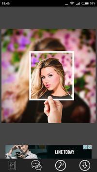 B618 HD Camera - Photo Editor screenshot 2