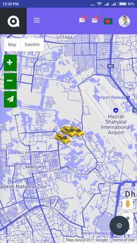 Auto Ride screenshot 4