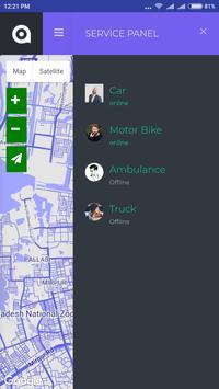 Auto Ride screenshot 6