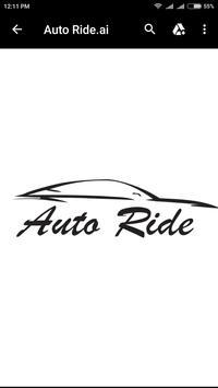 Auto Ride poster