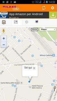 MILAN BUS screenshot 7
