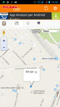MILAN BUS screenshot 3