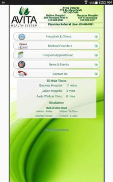 Avita Mobile apk screenshot