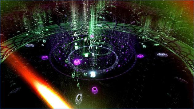 Abstract SciFi Wallpapers apk screenshot