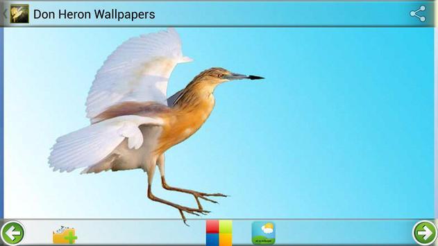 Don Heron Wallpapers poster