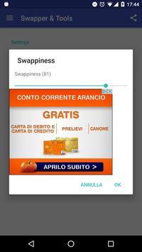 Swapper スクリーンショット 3