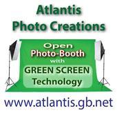 Atlantis Green Screen icon