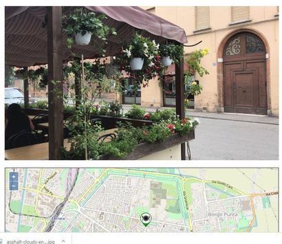 Pizzeria da Alice - Via Palestro 89 Ferrara screenshot 1