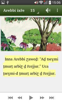 Rezzum ad tafem poster