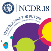 NCDR.18 Annual Conference icon