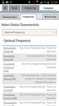 Statin Intolerance screenshot 6