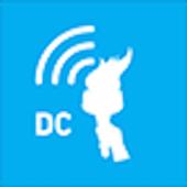 Mobile Justice: DC icon