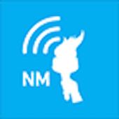 Mobile Justice: New Mexico icon